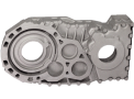 Carter pour système d'engrenages en aluminium (industrie automobile)