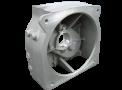 Carter en fonderie  aluminium pour système de freinage ferroviaire