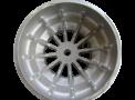 11 Capot moteur | Fonderie Aluminium Declercq