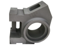 Pièce technique pour machine industrielle de précision | Fonderie Aluminium Declercq
